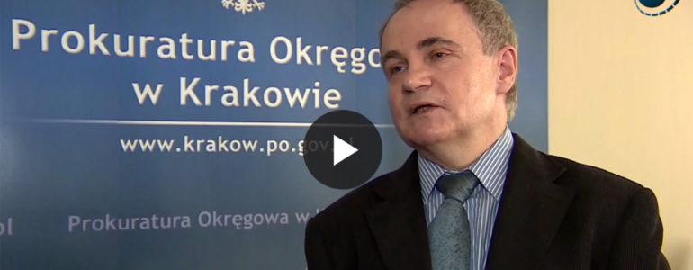Prokuratura o śledztwie ws. wypadku premier Beaty Szydło – FILM