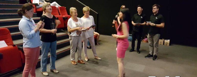 Mamy 2 mamy w Kinie dla kobiet – FILM, FOTO