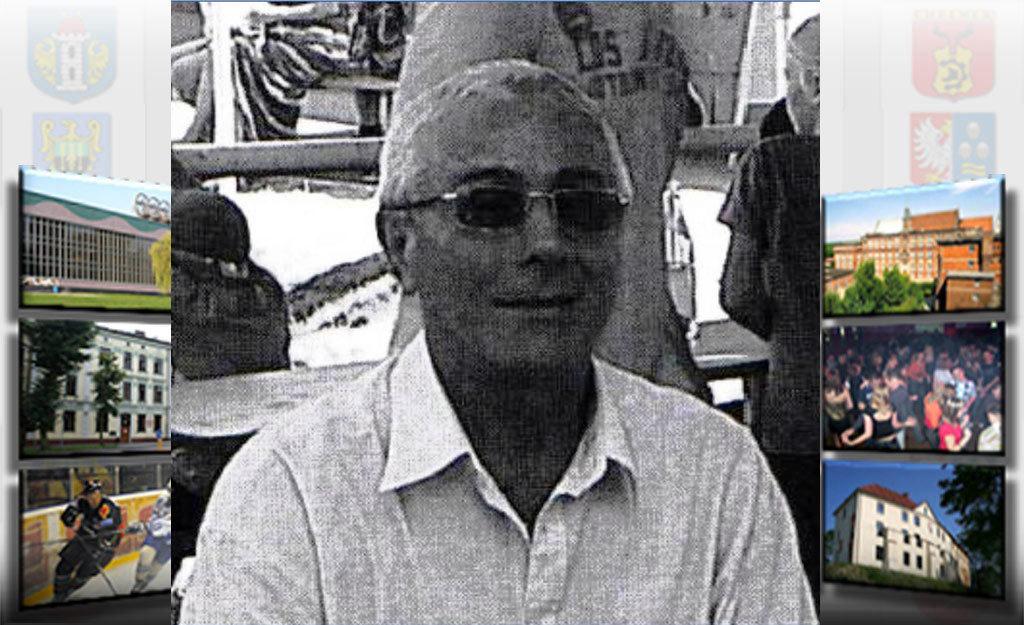 Józef Szczerba