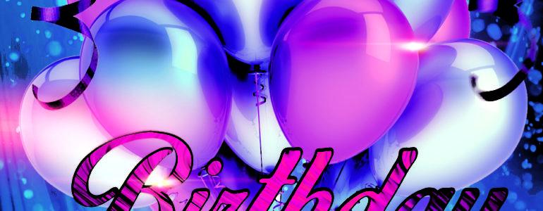 Neverland  zaprasza na urodziny