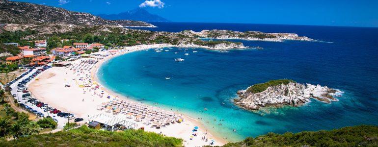 Pięć powodów, dla których pokochasz Grecję