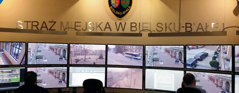 Biuro architektoniczne z Kęt odrestaurowało zabytkową Straż Miejską