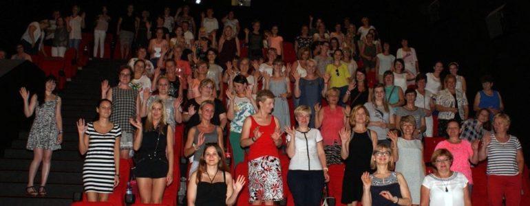 """Przedwakacyjne """"Kino dla kobiet"""" – FILM, FOTO"""