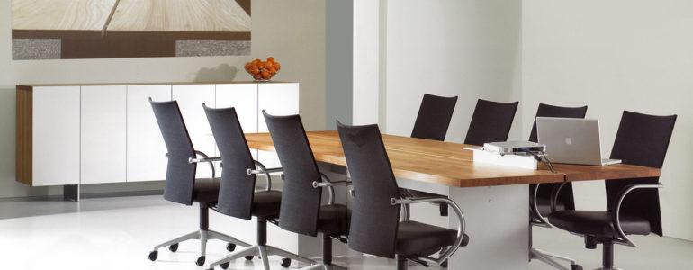 Jak wybrać najlepsze fotele biurowe i gdzie je kupić w Katowicach?