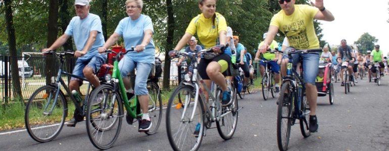 MotoGALICJA testuje trasy rowerowe. Przyłączmy się