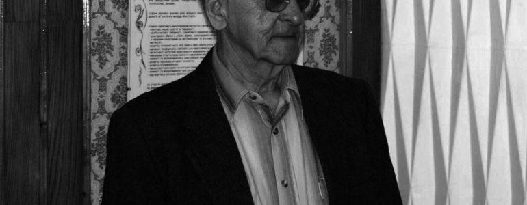 Ryszard Kozłowski robi zdjęcia już gdzie indziej…