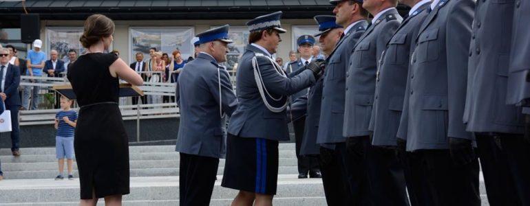 98 lat temu w Polsce powstała policja