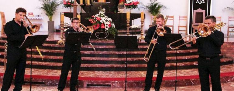 22. Letnie Koncerty Organowe – FOTO
