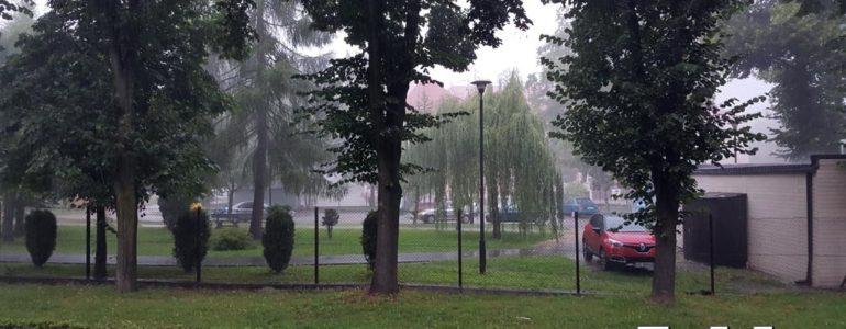 Może zagrzmieć i padać – FILM