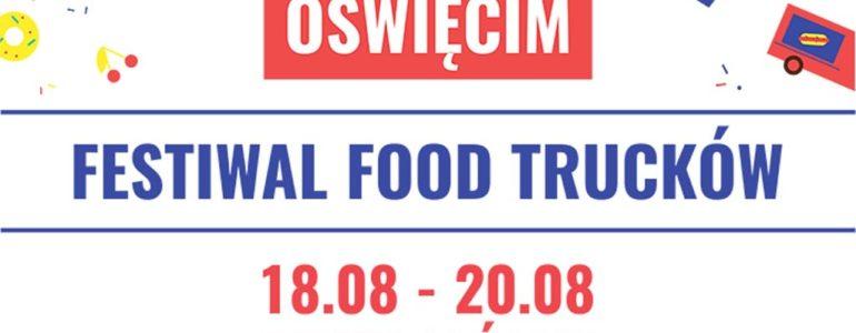 Rozlosowaliśmy jedzenie na Festiwalu Food Trucków