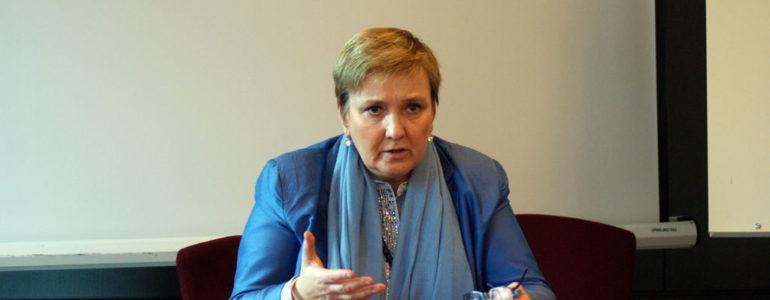 Róża Thun: Wyrażam stanowczy sprzeciw
