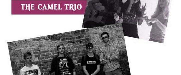 Scena Młodych, czyli The Camel Trio i Deep Shadow w OCK