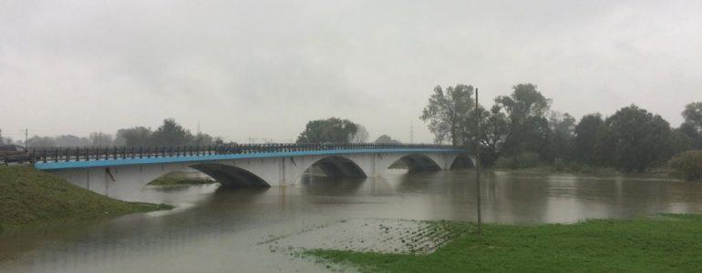 Leje, zalewa i podtapia – FILMY, FOTO (z drona)