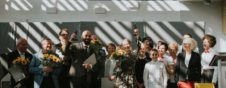 24. Ogólnopolska Nagroda Literacka wręczona – FOTO