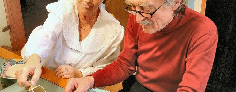 Szkolenie: Alzheimer w moim domu