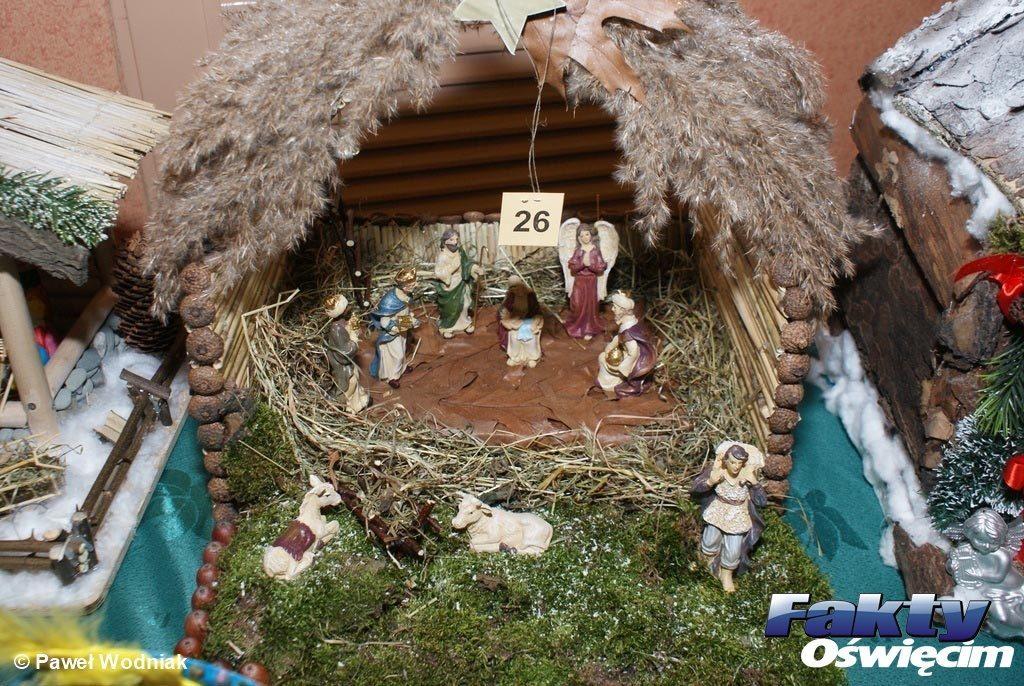 5. Konkurs Szopek Bożonarodzeniowych pod patronatem FO dla młodych mieszkańców Doliny Karpia zorganizował Dom Kultury w Przeciszowie. Można zgłaszać swoje prace.