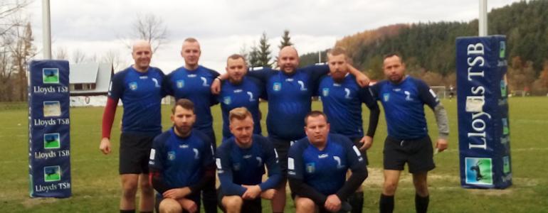 Turniej Niepodległości w rugby – FOTO