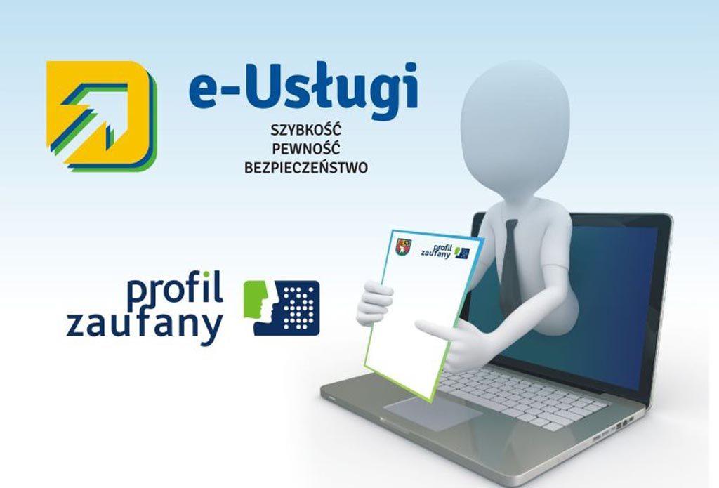 W Urzędzie Miasta w Oświęcimiu można potwierdzić profil zaufany. To narzędzie do załatwiania wielu spraw urzędowych w Internecie.