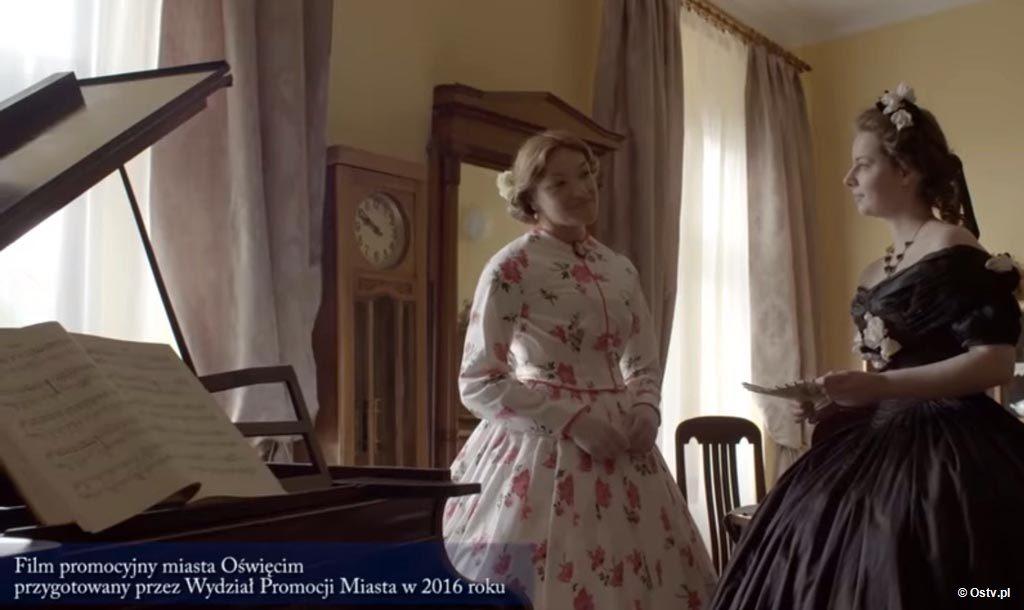"""Film promujący Oświęcim otrzymał nagrodę na międzynarodowym festiwalu filmów turystycznych. Informują o tym nowe """"Wieści z ratusza""""."""