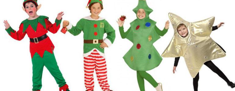 Konkurs na najpiękniejszy strój świąteczny