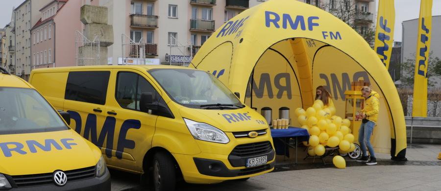 """Do Zatora w ten weekend zawita radio RMF w ramach cyklu """"Twoje Miasto w Faktach RMF FM"""". RMF w ten sposób odkrywa urokliwe zakątki Polski."""