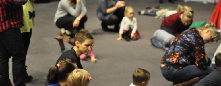 Dzieciaki zachwycone Mają Bratus – FILM, FOTO