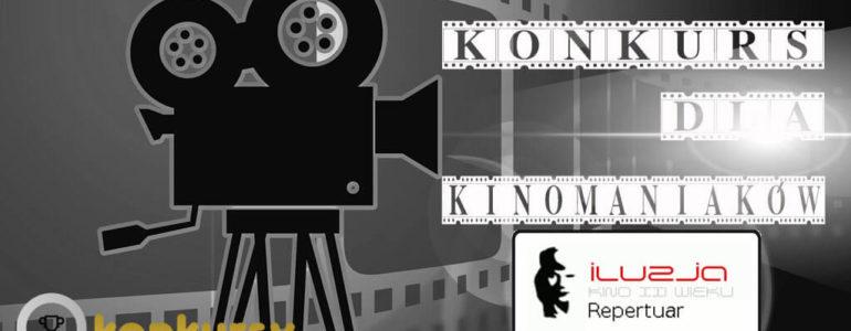 Zalogowani mogą więcej – bilety do kina Iluzja
