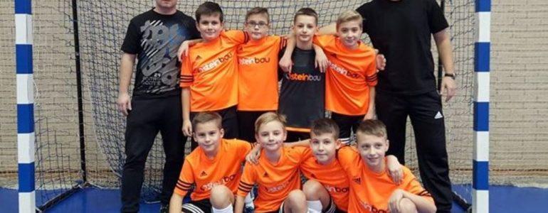 Szkółka Piłkarska Brzeszcze w finałach wojewódzkich