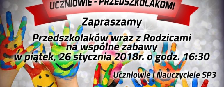 """Trójka zaprasza przedszkolaków na """"Szkolny Warzywniak"""""""