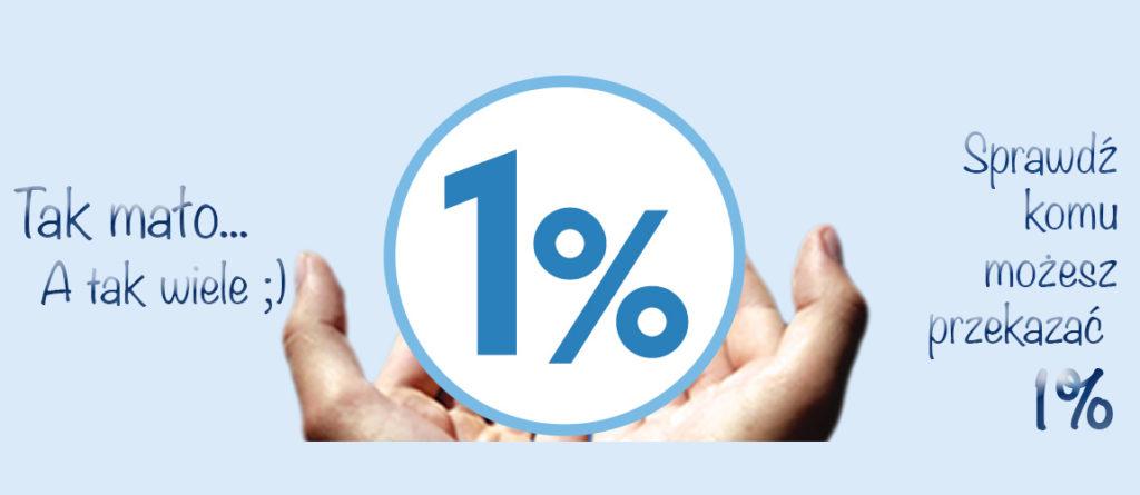 Podaruj 1 procent podatku potrzebującym - Akcja eFO