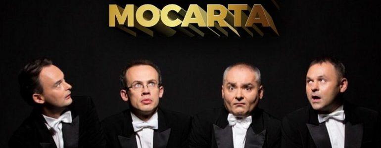 """Grupa MoCarta w programie """"XX-lecie"""""""