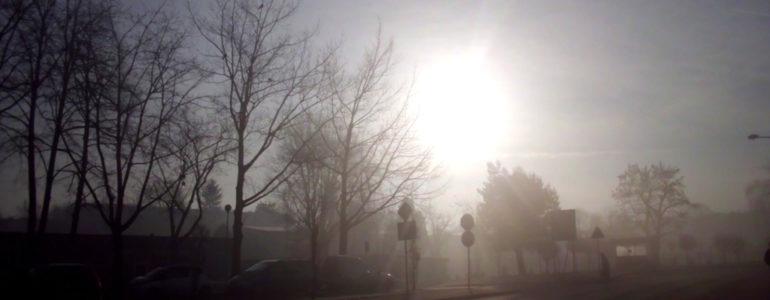 Prognozy smogowe