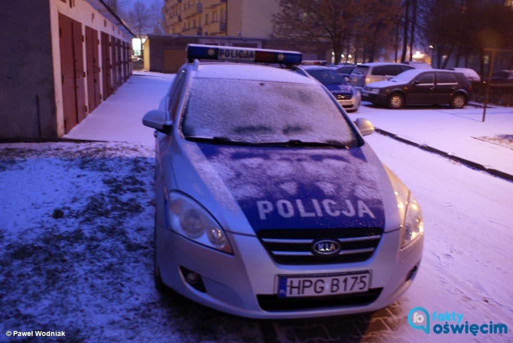 """Ferie zimowe dotarły do Małopolski. Policjanci solidnie przygotowali się do akcji, której realizację rozpoczęli jeszcze w styczniu - """"Bezpieczne Ferie 2018""""."""