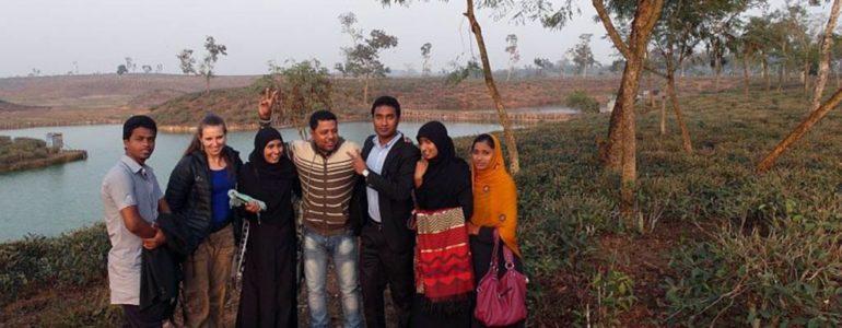 Bangladesz – kraj przyjaźni
