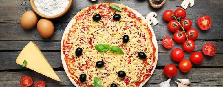 Najlepsza pizza na imprezę – którą pizzerię kocha Kraków?