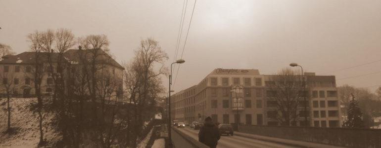 Kiedy będziemy w końcu oddychali czystym powietrzem?