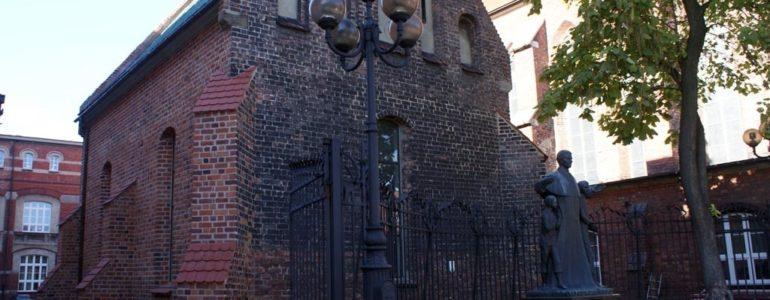 Średniowieczna perełka w wciąż w konserwacji