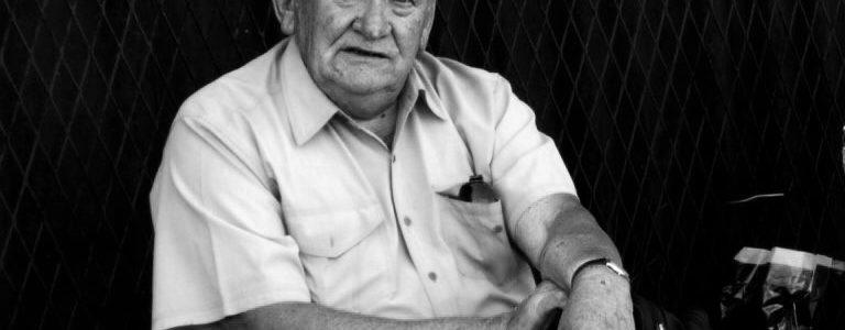 Nie żyje wieloletni działacz LKS Rajsko