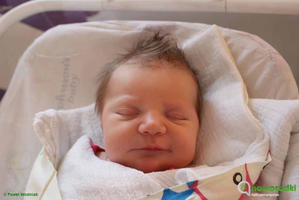 Galeria noworodkowa Faktów Oświęcim wzbogaciła się o 16 zdjęć. Wszystkie maluchy urodziły się w Szpitalu Powiatowym w Oświęcimiu.