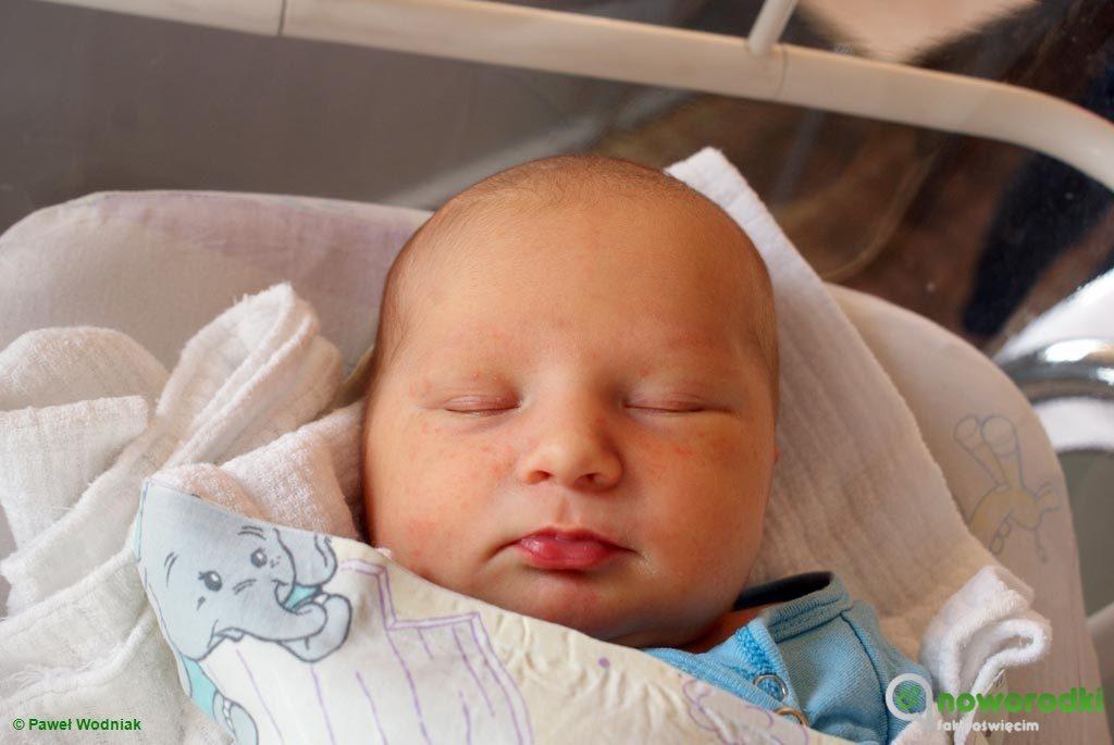 W Szpitalu Powiatowym w Oświęcimiu przyszło na świat dziewięcioro dzieci. Wraz z rodzicami i krewnymi witamy szóstkę dziewczyn i trójkę chłopców.