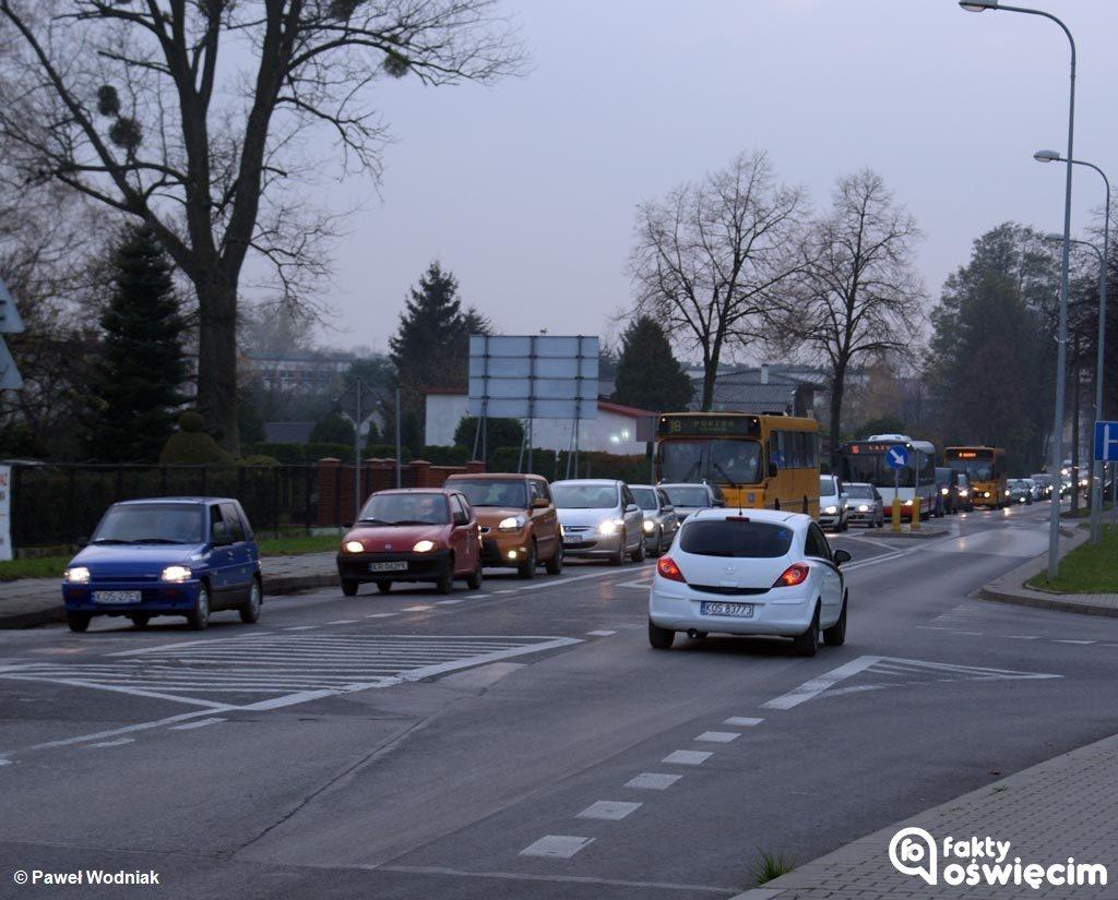 W piątek po południu pierwsze samochody przejadą nową obwodnicą Oświęcimia. Uroczyste otwarcie inwestycji urzędnicy zaplanowali na godzinę 14.