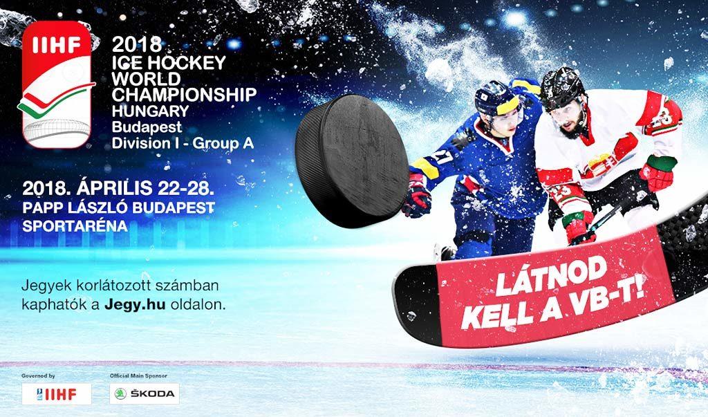 Dla naszych czytelników mamy podwójny bilet na mecz Polska - Włochy w ramach Mistrzostw Świata w hokeju na lodzie dywizji 1A 2018.