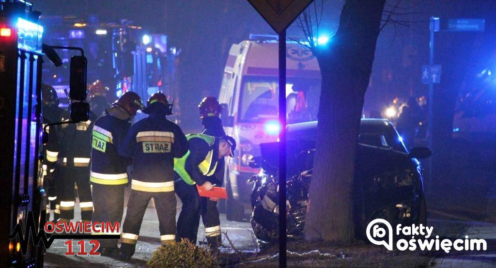 Według opinii instytutu ekspertyz sądowych, kierowca seicento ponosi winę za wypadek z 10 grudnia 2017 roku, w którym uczestniczyła limuzyna przewożąca premier Beatę Szydło.