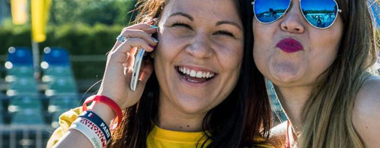 Zostań wolontariuszem 9. edycji Tauron Life Festival Oświęcim