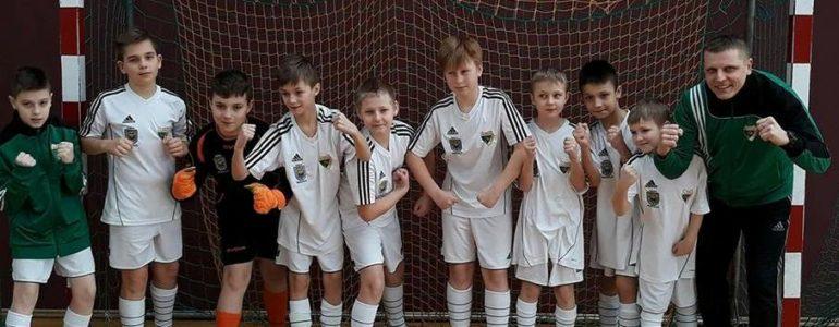 Orlicy Górnika wygrali trzeci turniej o Puchar Zimy