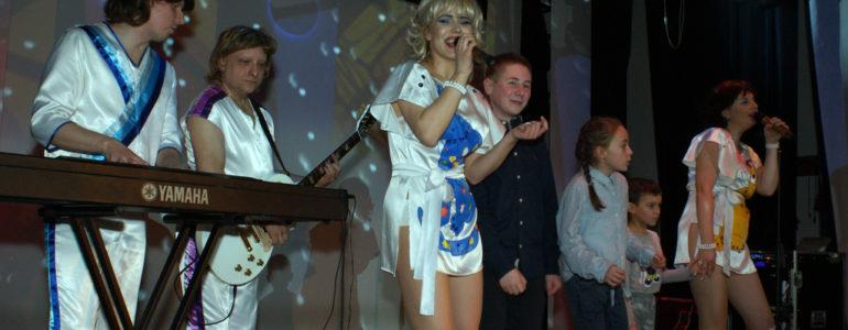 Polska ABBA dała świetny koncert w Zatorze – FILM, FOTO