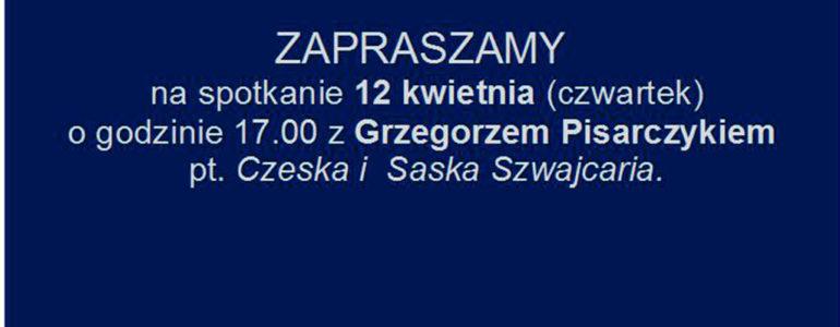 Czeska i Saska Szwajcaria