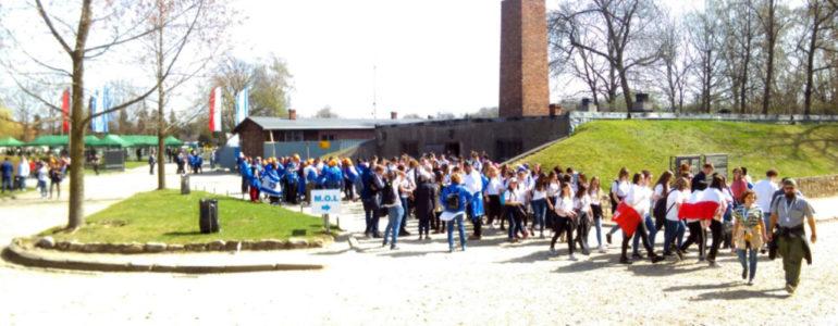 12 tysięcy młodych ludzi przejdzie w marszu Żywych – FOTO