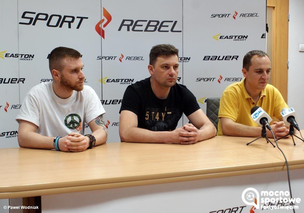 Przed nami Mistrzostwa Polski Amatorów w Hokeju na Lodzie, których gospodarzem w tym roku jest Oświęcim. Imprezie patronuje nasz portal.
