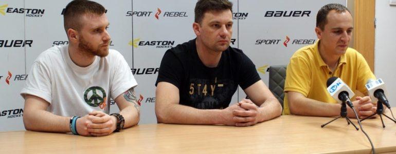 Hokejowe mistrzostwa amatorów z eFO – FILM